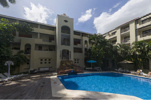 Piscine - Hôtel Adhara Hacienda Cancun 4* Cancun Mexique