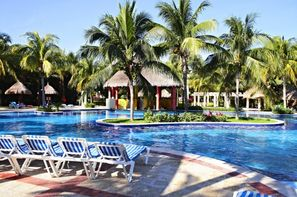Vacances Riviera Maya: Hôtel Bahia Principe Grand Coba