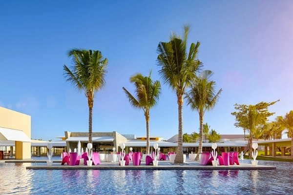 Séjour Mexique - Hôtel Barcelo Maya Grand Resort