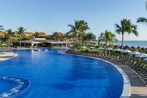 Vacances Cancun: Club Bravo club Turquesa