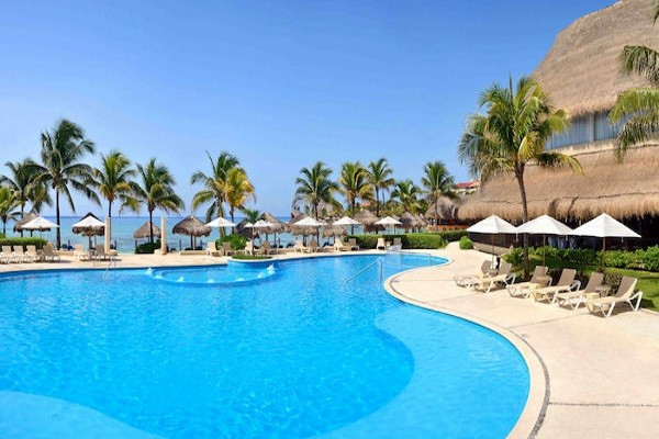 Piscine - Club Bravo Club Yucatan Beach 4*