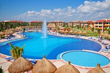 Mexique-Hôtel Grand Bahia Principe Coba 5*