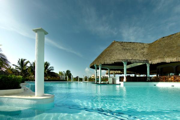 Piscine - Grand Palladium Riviera Resort & Spa 5*