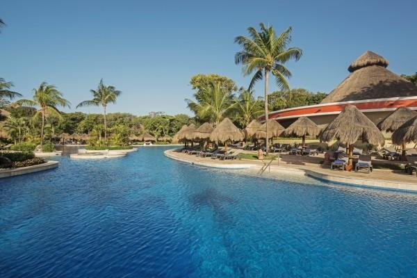 piscine - Iberostar Quetzal