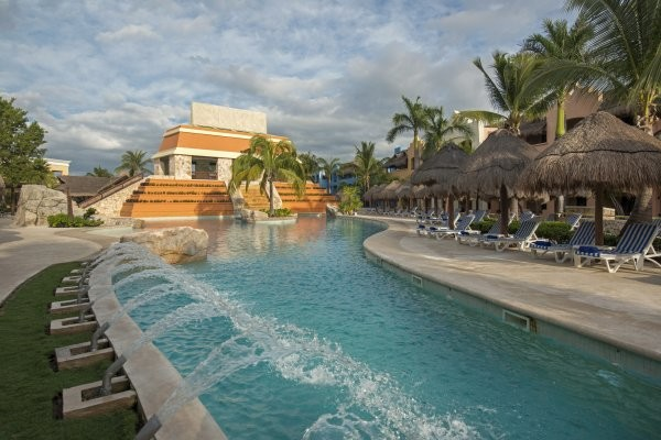 Vacances Punta Maroma: Hôtel Iberostar Selection Paraiso Maya