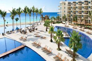 Mexique-Cancun, Club Kappa Club Dreams Riviera Cancun