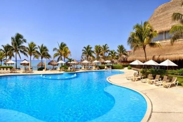 Piscine extérieur - Lookéa Riviera Maya