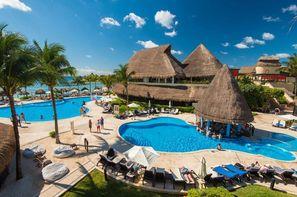 Mexique-Cancun, Club Lookéa Riviera Maya