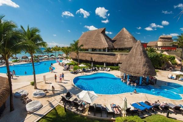 Piscine - Lookéa Riviera Maya