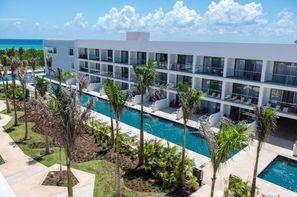 Vacances Cancun: Hôtel Platinium Yucatan Princess