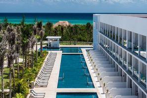 Vacances Playa del Carmen: Hôtel Platinium Yucatan Princess
