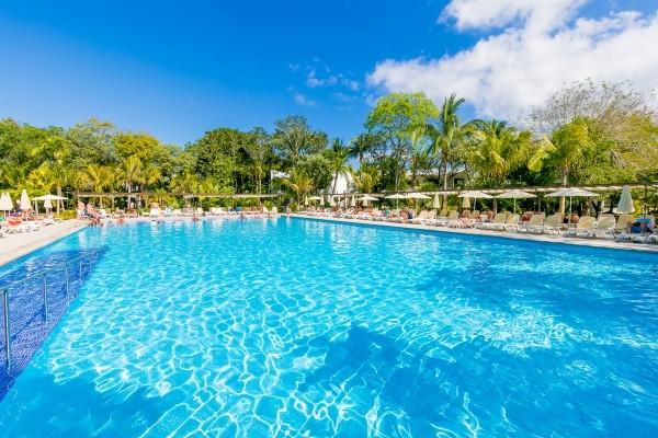 Séjour Cancun - Hôtel Riu Tequila