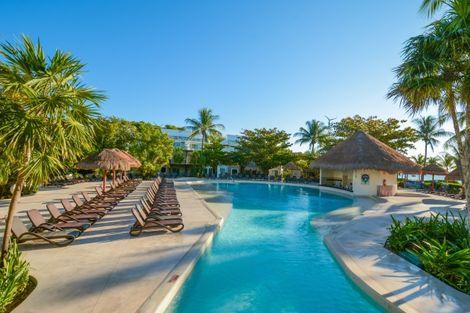 Mexique-Hôtel Sandos Caracol Eco Resort 5*