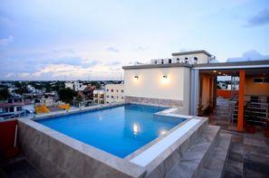 Vacances Playa del Carmen: Hôtel Sunrise 42 Suites Hotel