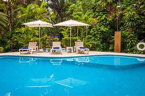 Vacances Playa del Carmen: Hôtel Tukan Beach Club