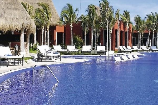 Piscine - Hôtel Zoetry Paraiso De La Bonita Riviera Maya 5*
