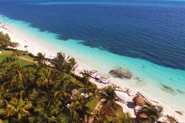 Fram Mexique : hotel Hôtel Dos Playas Faranda - Cancun