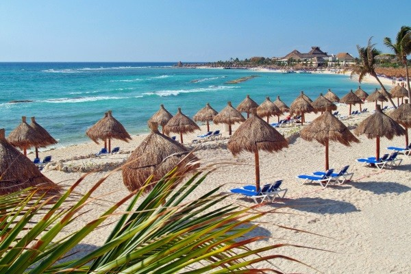 Plage - Grand Bahia Principe Coba 5* Cancun Mexique