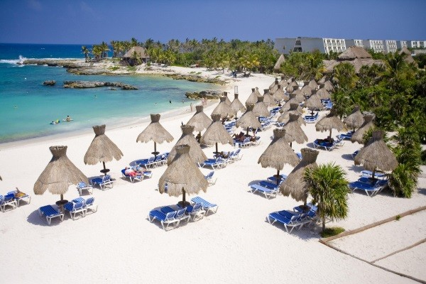 Plage - Grand Sirenis Riviera Maya Resort & Spa