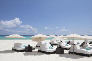 Mexique-Cancun, Hôtel Melody Maker Cancun