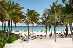 Vacances Playa del Carmen: Hôtel Riu Tequila