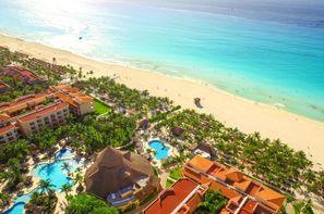 Vacances Playa del Carmen: Hôtel Sandos Playacar Beach Resort
