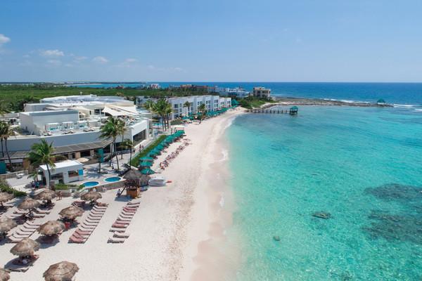 plage - Sunscape Akumal Beach Resort & Spa