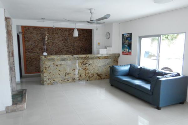 Reception - Hôtel Yum K'iin 2* Cancun Mexique
