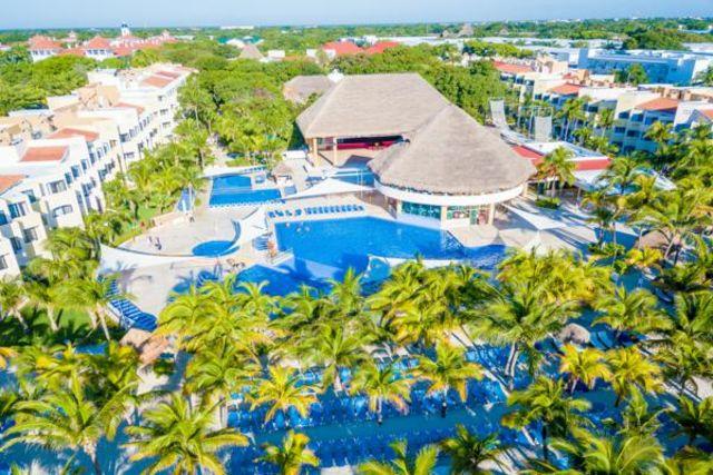 Fram Mexique : hotel Club Framissima Viva Wyndham Maya - Cancun