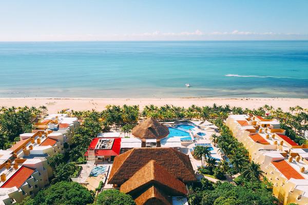 Vacances Playa del Carmen: Club Framissima Viva Wyndham Maya