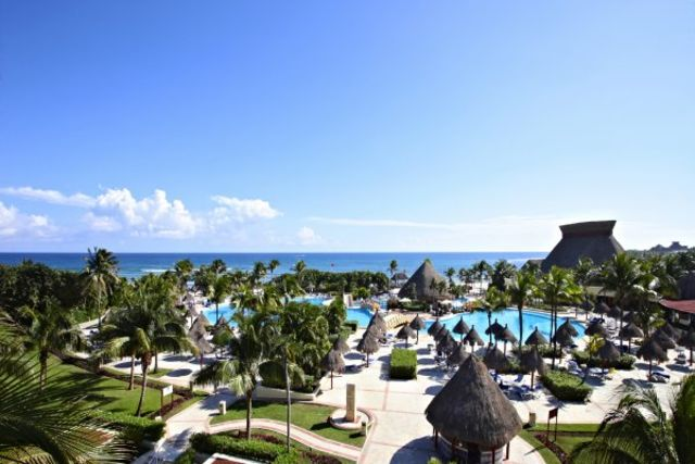Fram Mexique : hotel Hôtel Gran Bahia Principe Resort, Logement Coba - Cancun