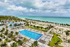 Mexique-Cancun, Hôtel Hôtel Riu Dunamar