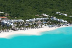Mexique-Cancun, Hôtel Sandos Caracol Eco Resort - Select Club