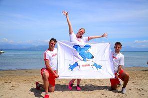 Vacances Playa del Carmen: Club Framissima Viva Wyndham Maya (sans transport)
