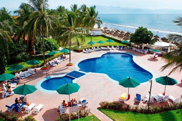 Vente flash Mexique Hôtel Bravo Club Puerto Vallarta Pacific  4*