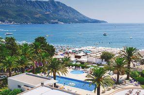 Vacances Budva: Hôtel Montenegro Beach