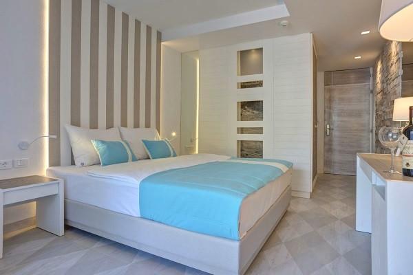 Chambre - Hôtel Aleksandar
