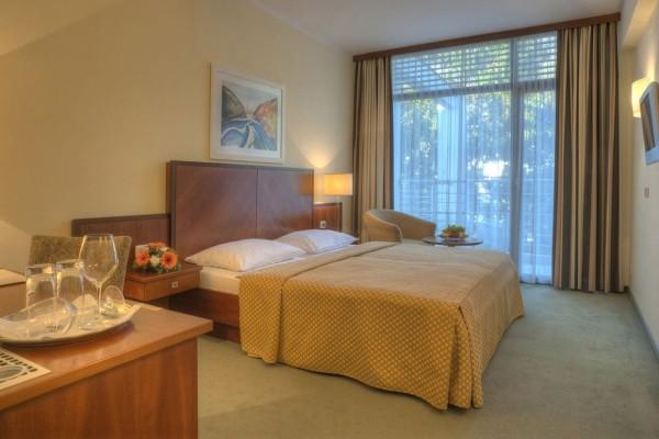 Chambre - Hôtel Rivijera 4* Podgorica Montenegro