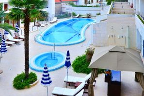 Vacances Budva: Hôtel Monte Casa