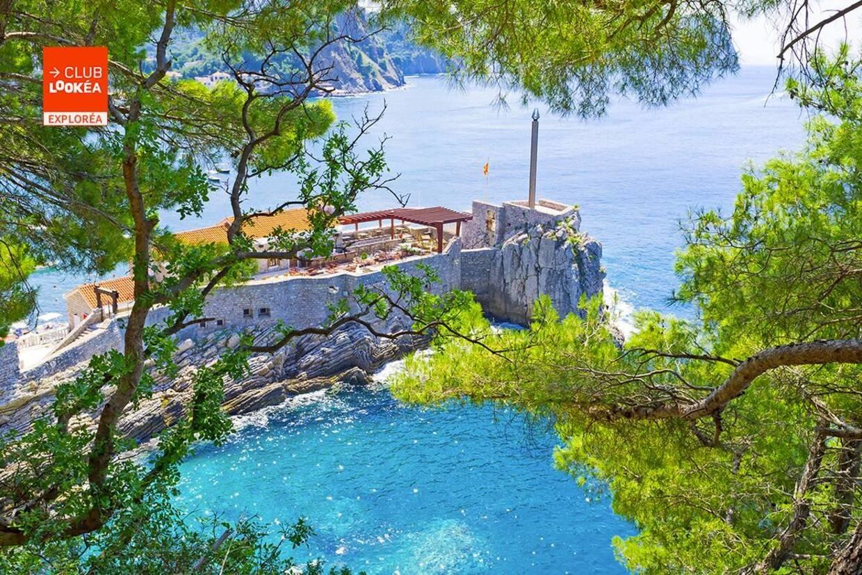 Vue panoramique - Club Lookéa Exploréa Vile Oliva 4* Podgorica Montenegro
