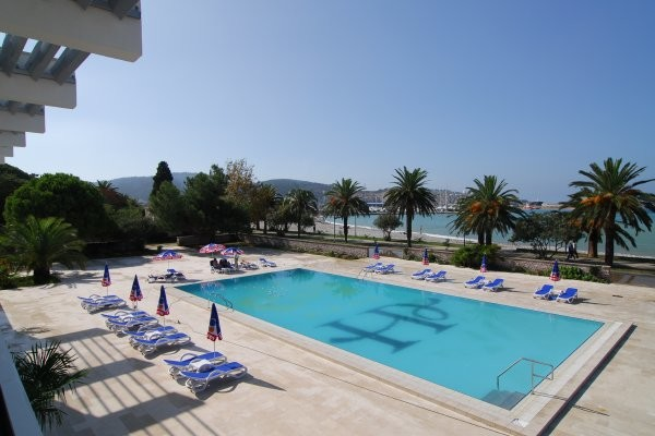 Piscine - Club Framissima Princess 4*