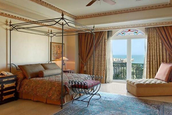 Chambre - Hôtel Grand Hyatt Muscat 5* Mascate Oman