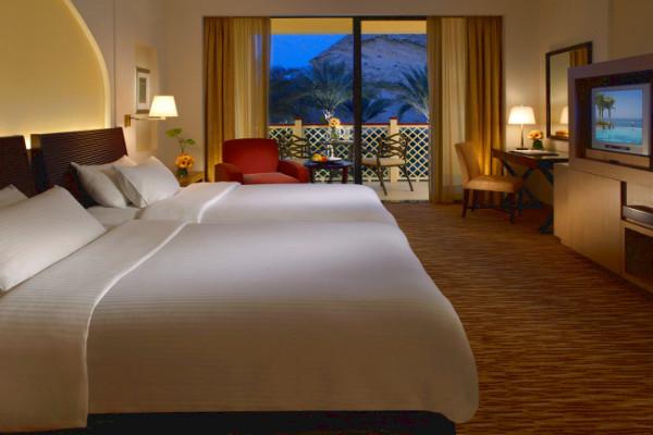 Chambre - Hôtel Shangri-La Barr Al Jissah Resort & Spa Al Bandar 5* Mascate Oman