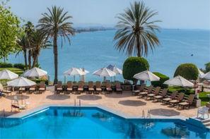 Oman-Mascate, Hôtel Crowne Plaza Muscat