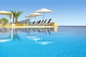 Oman-Mascate, Hôtel Millennium Resort Mussanah