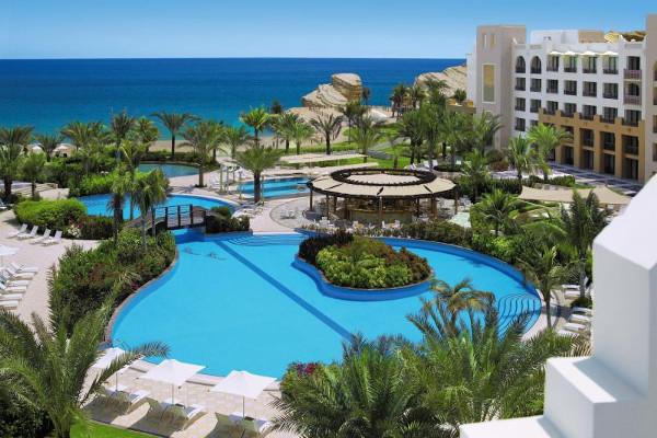 piscine - Shangri-La Barr Al Jissah Resort & Spa
