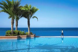Vacances Mascate: Hôtel Shangri-La's Barr Al Jissah Resort & Spa Al Husn