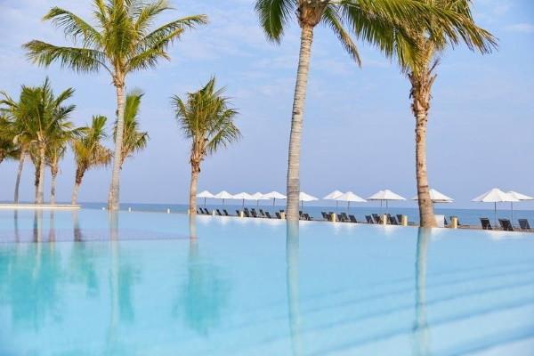 Piscine - Club Coralia Oman Millennium Mussanah 4* Muscate Oman