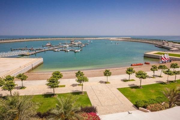 Plage - Club Lookéa Sultana 4* Muscate Oman
