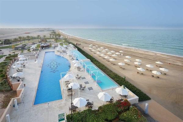 Vue panoramique - Club Lookéa Sultana 4* Muscate Oman